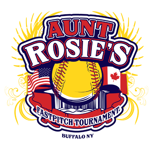 Aunt Rosie's Fast pitch tournament