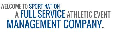 Sport Nation - Sport tournament housing